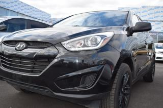 Used 2015 Hyundai Tucson GL for sale in St-Eustache, QC