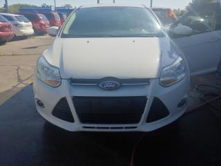 Used 2013 Ford Focus SE for sale in Oshawa, ON