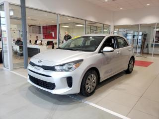 Used 2019 Kia Rio5 LX+ Automatique for sale in Beauport, QC