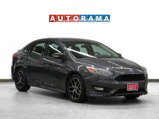 Used 2017 Ford Focus SE Backup Cam for sale in Toronto, ON