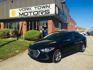 Used 2017 Hyundai Elantra GL for sale in North York, ON