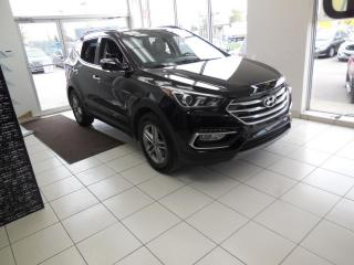 Used 2018 Hyundai Santa Fe Sport LUXURY AUTO TRACTION INTÉGRALE TOIT NAV for sale in Dorval, QC