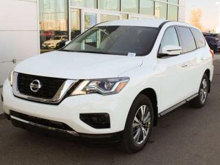 New 2020 Nissan Pathfinder S BACK UP CAMERA PUSH START BLUETOOTH for sale in Edmonton, AB