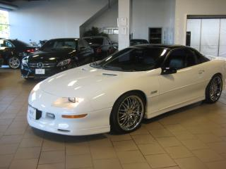 Used 1995 Chevrolet Camaro Z28 for sale in Markham, ON