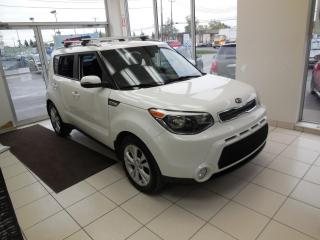 Used 2015 Kia Soul EX AUTO TRACTION AVANT A/C MAGS BT CRUIS for sale in Dorval, QC