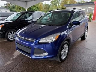 Used 2015 Ford Escape SE AWD for sale in Pembroke, ON