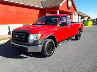 Used 2009 Ford F-150 XL for sale in Cornwall, ON