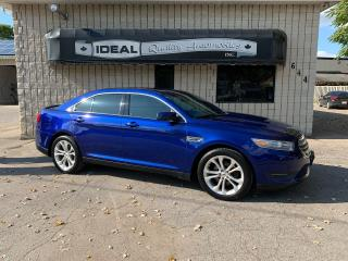 Used 2013 Ford Taurus SEL AWD for sale in Mount Brydges, ON