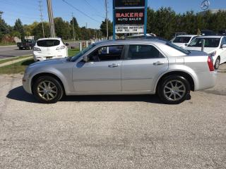 Used 2007 Chrysler 300 Touring  for sale in Newmarket, ON