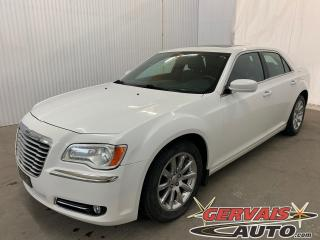 Used 2013 Chrysler 300 Touring Mags Cuir Toit panoramique for sale in Trois-Rivières, QC
