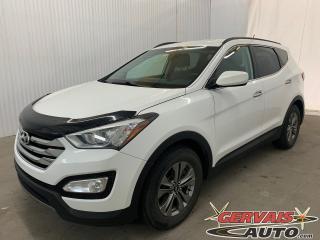 Used 2015 Hyundai Santa Fe Sport Sport Mags Sièges chauffants Bluetooth for sale in Trois-Rivières, QC