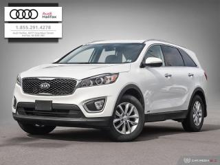 Used 2018 Kia Sorento LX for sale in Halifax, NS