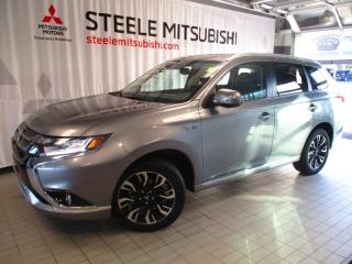 Used 2018 Mitsubishi Outlander **FREE WINTER TIRES** GT PHEV 2500 REBATE for sale in Halifax, NS