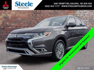 Used 2019 Mitsubishi Outlander Phev GT for sale in Halifax, NS