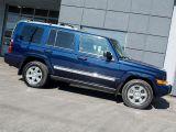 Photo of Dark Blue 2006 Jeep Commander