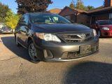 Photo of Grey 2013 Toyota Corolla