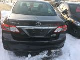 2013 Toyota Corolla CE Winter ready including 4 snows on rimscertified