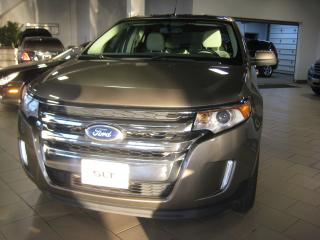 Used 2013 Ford Edge SEL for sale in Markham, ON