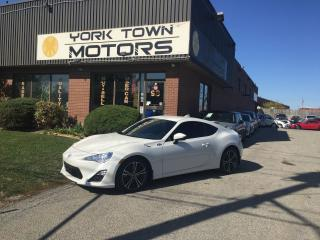Used 2016 Scion FR-S Release Series 2.0/6 Speed/Bluetooth/1Owner/NoAcc for sale in North York, ON