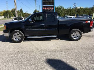 Used 2010 GMC Sierra 1500 SLE for sale in Newmarket, ON