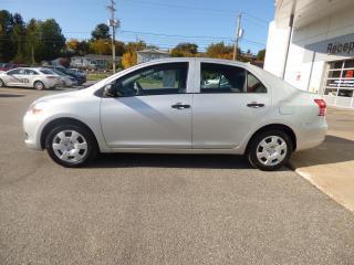 Used 2011 Toyota Yaris Hayon 5 portes, boîte automatique, LE for sale in Trois-Rivières, QC