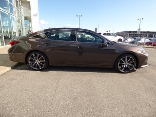 Used 2019 Toyota Avalon XSE BA for sale in Trois-Rivières, QC