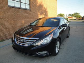 Used 2011 Hyundai Sonata ONE OWNER/ GLS for sale in Oakville, ON
