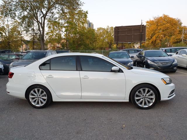 2015 Volkswagen Jetta comfortline Photo4