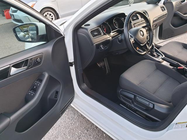 2015 Volkswagen Jetta comfortline Photo9