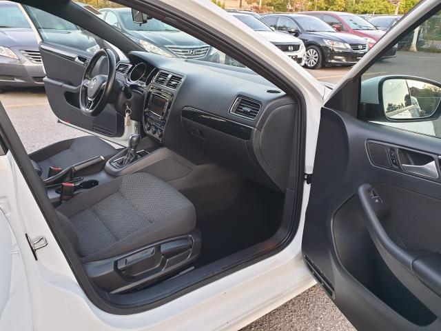 2015 Volkswagen Jetta comfortline Photo10