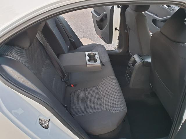 2015 Volkswagen Jetta comfortline Photo12