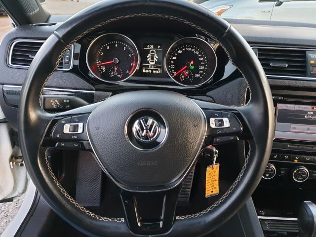 2015 Volkswagen Jetta comfortline Photo19