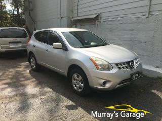 Used 2011 Nissan Rogue S for sale in Guelph, ON
