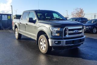 Used 2015 Ford F-150 XLT 300A for sale in St-Hubert, QC