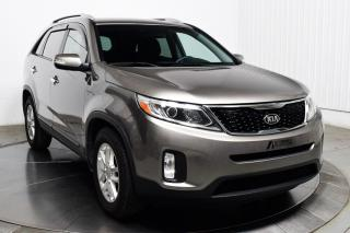 Used 2015 Kia Sorento Lx A/c Mags Sieges for sale in St-Hubert, QC
