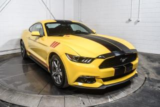 Used 2017 Ford Mustang Coupé A/c Mags for sale in St-Hubert, QC