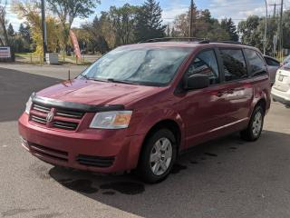 Used 2009 Dodge Grand Caravan SE (Read Description) for sale in Edmonton, AB