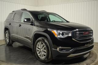 Used 2017 GMC Acadia SLE2 AWD V6 TOIT PANO MAGS CAMERA DE for sale in St-Hubert, QC
