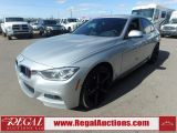 Photo of Silver 2015 BMW 3 Series