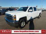 Photo of White 2015 Chevrolet Silverado