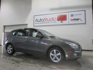 Used 2009 Hyundai Elantra Touring L familiale **MANUELLE**A/C**GR.ÉLEC.** for sale in Mirabel, QC