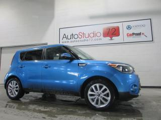 Used 2018 Kia Soul EX+ **AUTO**MAGS**CAM RECUL**DEMARREUR** for sale in Mirabel, QC
