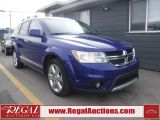 Photo of Blue 2012 Dodge Journey