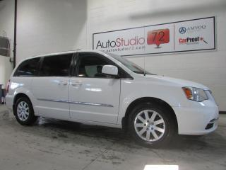 Used 2014 Chrysler Town & Country **7 PASSAGERS**CAM RECUL**MAGS** for sale in Mirabel, QC