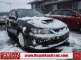 Photo of Black 2008 Subaru Impreza