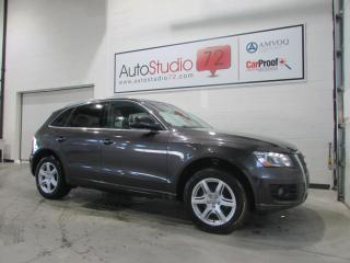 Used 2012 Audi Q5 quattro 2,0 L Premium **TOIT PANO**CUIR* for sale in Mirabel, QC