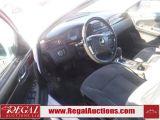 2011 Chevrolet Impala LT 4D Sedan FWD