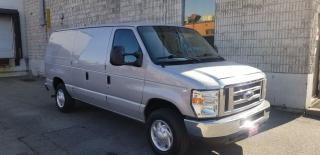 Used 2012 Ford Econoline Commercial for sale in Toronto, ON