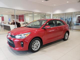 Used 2018 Kia Rio5 EX Automatique TOIT OUVRANT ET ROUES ALL for sale in Beauport, QC