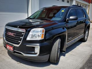Used 2016 GMC Terrain for sale in London, ON